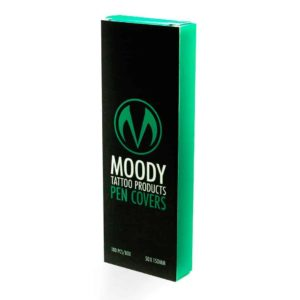 moody pen covers
